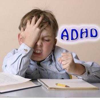 ADHD_2 הפרעת קשב וריכוז מאופיינת על ידי 4 ערוצים: קשב, קצב, אימפולסיביות והיפראקטיביות