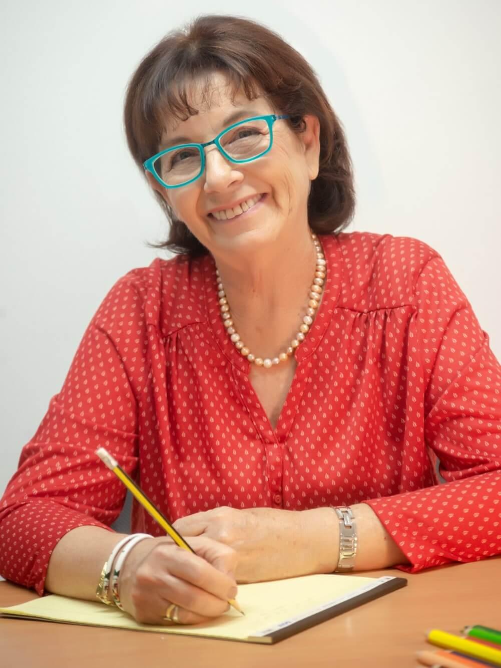 דבורה גלעד - מאמנת אישית
